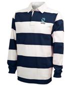 SF Fog Rugby Stripe Polo