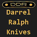 Darrel Ralph Custom Knife Logo