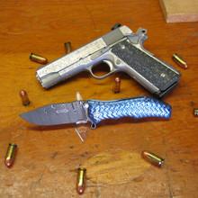 Darrel Ralph Custom Gunhammer