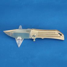 Custom Darrel Ralph, Dominator V4 front