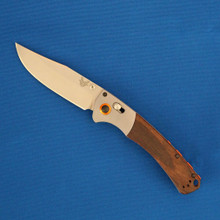 Benchmade Crooked River Axis Folder, 15080-2 front