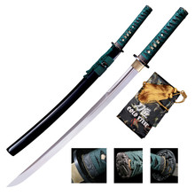 Cold Steel Dragonfly Wakizashi Sword 22.0 in Blade