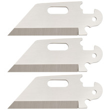 Cold Steel Click N Cut Replacement Blades 3 pcs Utility