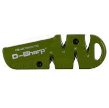 Lansky D-SHARP  Quad-Angle Sharpener