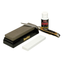 Smiths 2 Stone Sharpening Kit SK2