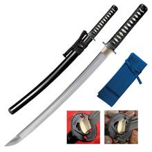 Cold Steel Wakizashi Warrior Sword 21.00 in Blade