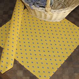 MARAT AVIGNON ''AVIGNON'' - Yellow  Serviette Napkins