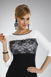 Ilanda Top Plus Size