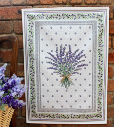 Lauris French Tea Towel Made in France
