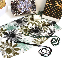 GIFTBOX for Her - Olive Green 013