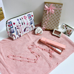 GIFTBOX for Her - Pink 014