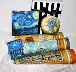 Vincent van Gogh Materpieces Collection Gift Box 01