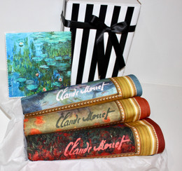 Claude Monet Materpieces Collection Gift Box 02