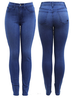 Parkers High Waist Super Stretch Skinny Jeans