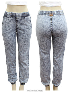 Parkers Stretch Mineral Joggers Jeans