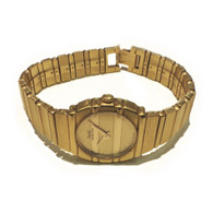 18kt Solid Gold Piaget Polo