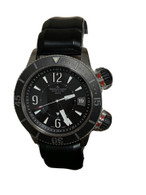 Jaeger LeCoultre Master Compressor Diving Alarm Navy Seals Limited Edition