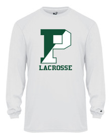 Pennridge Women's Lacrosse Performance Long Sleeve Tee