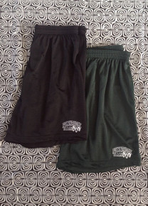 PNMS Gym Uniform - Mesh Shorts