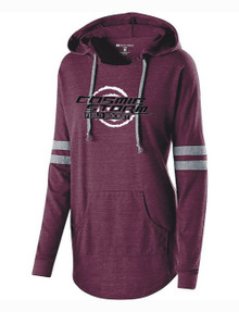 Cosmic Storm Field Hockey Low key Pullover