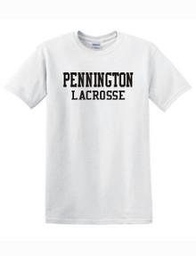 Pennington Lacrosse Cotton Tee