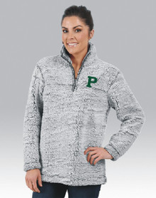 North MS Lacrosse Sherpa Pullover