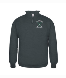 Pennridge Field Hockey 1/4 Zip Sweatshirt