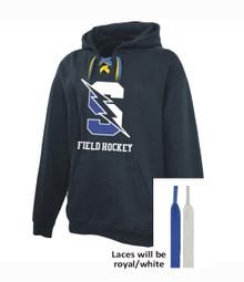 CB South Field Hockey Hood
