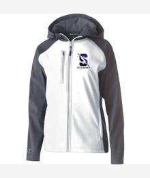 CB South Field Hockey Soft Shell Jacket