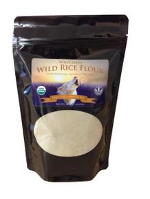 1 Pound Wild Rice Flour