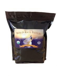 5 Pounds Wild Rice Flour