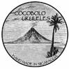 Cocobolo Ukuleles