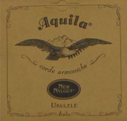 Aquila Nylgut Soprano Ukulele Strings