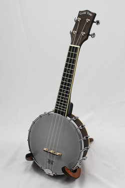 Goldtone Soprano Banjo Ukulele BUS