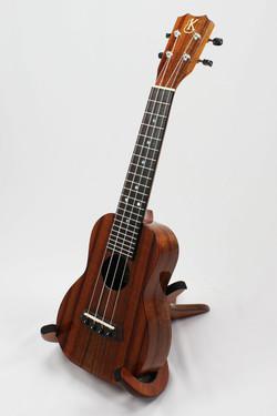 Kanile'a Soprano Koa Ukulele K1-S