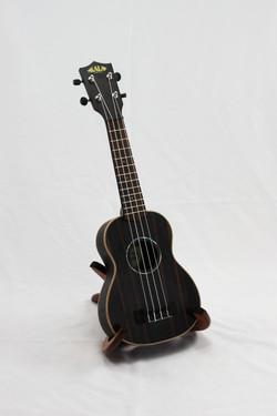 Kala KA-EBY-S Ebony Soprano overview