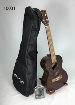 Makala MK-T Tenor Beginner Pack