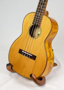 Makai Cedar/Willow Tenor Ukulele