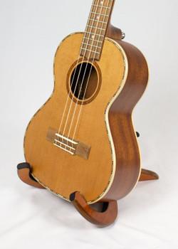Lanikai Cedar/Mahogany Tenor