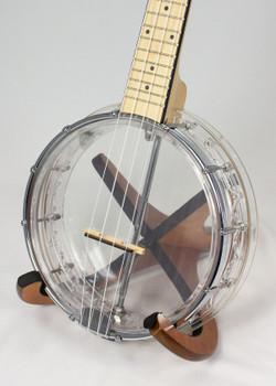 Goldtone Banjo Ukulele