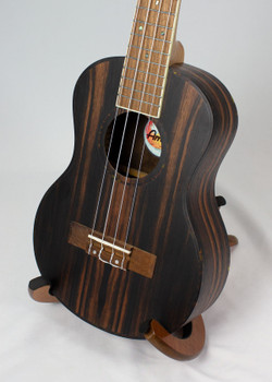 Amahi Ebony Tenor Ukulele UK990T