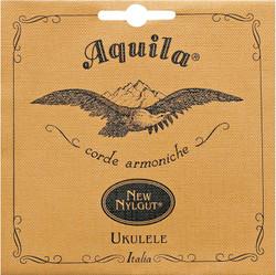 Aquila Baritone DGBE Nylgut Ukulele Strings