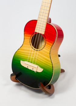 Ortega Tri Color Tenor Ukulele