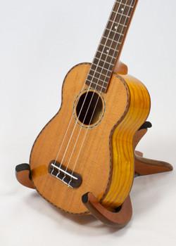 Makai Cedar Top Willow B/S Soprano Ukulele