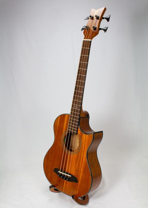 Ortega Bass Ukulele UBASS