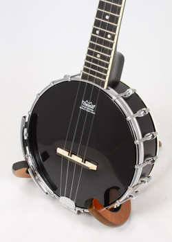 Ortega Raven Banjo Ukulele