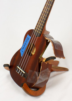 Broke Ass Makala Ukulele