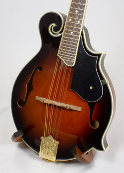 Willow Creek F-Style Sunburst Mandolin