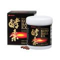 Umeken Koso Ball EX Probiotics & Enzymes 370g 4-month supply