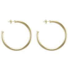 Sheila Fajl Small Everybody's Favorite Hoop Earrings